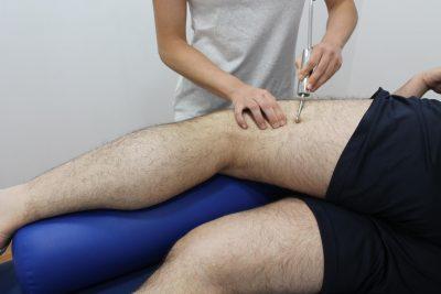 como tratarte la cintilla iliotibial