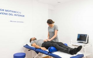 tratamiento fisioterapia barcelona